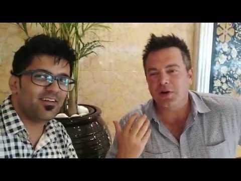 Zak Muscovitch How  Jitendra Vaswani Won my Trust in 5 minutes