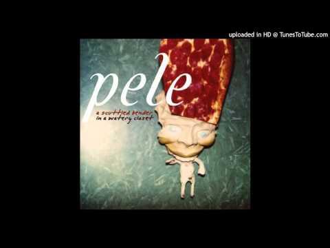 Pele - Blue Cecil
