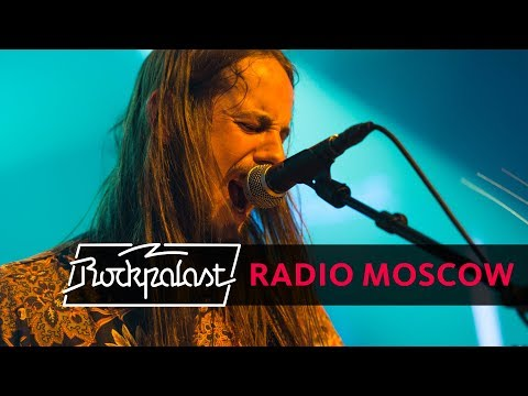 Radio Moscow live | Rockpalast | 2015