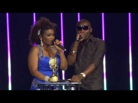 MTV Africa Music Awards 2010 Highlights