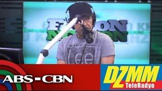 DZMM TeleRadyo: 'Incompetent' Faeldon should be removed: Gordon