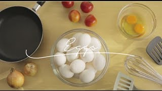 MAGGI | How to Cook: Eggs | Nestle PH