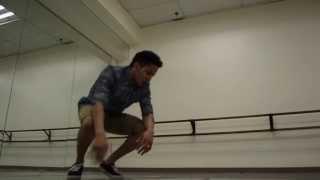 Confessions Interlude x Usher | Danlis Grullon