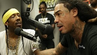 Gunplay and Big Gipp Talks Drugs, Rap Life Style, Plus More On Buck TV Video