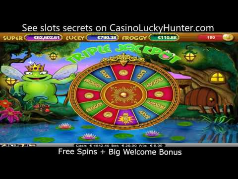 New Online Casino Games 2018