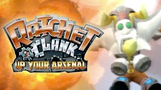 Ratchet & Clank 3: Up Your Arsenal #31 —