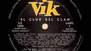 El Club del Clan 04 Palito Ortega   Media Novia