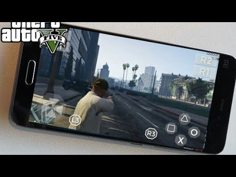 How to Download gta 5 on Android full explain watch full