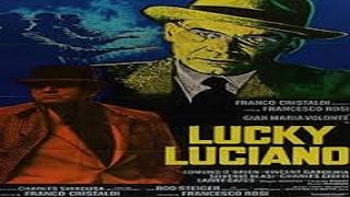 1973 - Lucky Luciano / Lucky Luciano O Imperador Da Máfia