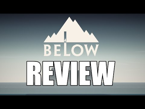 Below Review - The Final Verdict