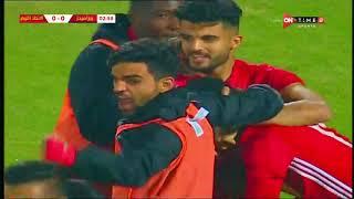 الاتحاد الليبي يفاجئ فريق بيراميدز بتسجيل هدف مبكر ويعادل نتيجة الذهاب