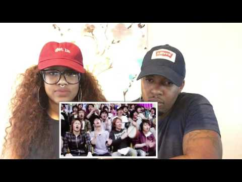 CAPITAL STEEZ FREE THE ROBOTS REACTION