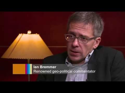 Why business models must adapt to global political shifts | Ian Bremmer | WOBI