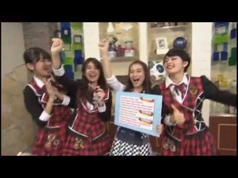 Hello We're JKT48 In Okayama - WAKU WAKU JAPAN - 2014/10/25