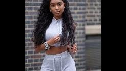 Jolie fille noire & belles femmes noires & Superbes Dames Noires