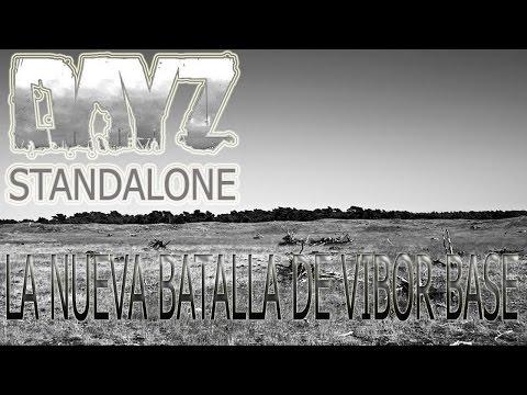 Dayz Standalone | LA NUEVA BATALLA DE VIBOR