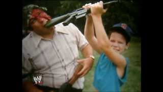 WWE   John Cena   World Life DVD Trailer