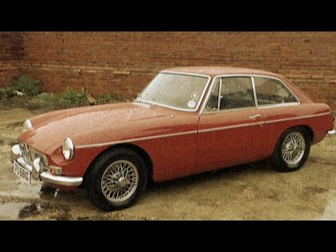 MGB GT: British Classic - Wheeler Dealers