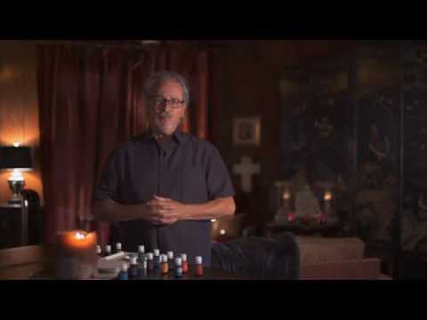 Aromatherapy Session with Larry Bruce