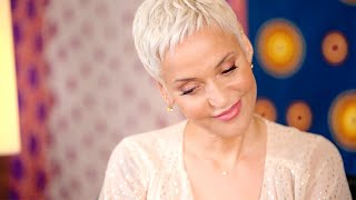 MARIZA - Mãe [Official Music Video]