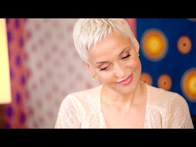 MARIZA - Mãe [Official Music Video]