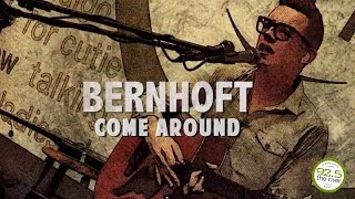 Bernhoft performs