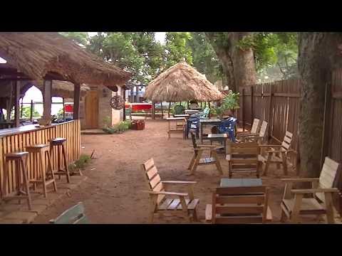 Bangui «La Tourangelle sous la tempête»