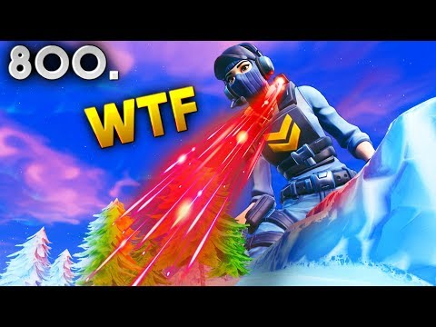 Fortnite Funny WTF Fails and Daily Best Moments Ep.800