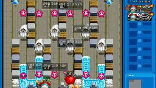(크아 몬스터 영상)거북대격돌 06맵 SS랭크 공략법 …