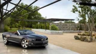 Chevrolet Camaro Convertible Neiman Marcus 2011 Videos