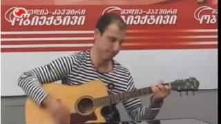 bob dylan knockin on heaven's door guitar (cover) Gio Gadelia