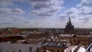 Museum Secrets: Inside the State Hermitage Museum (Trailer)