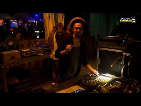 Kibir La Amlak - Dub Academy 12/08 LIVE @ Rototom Sunsplash 2017