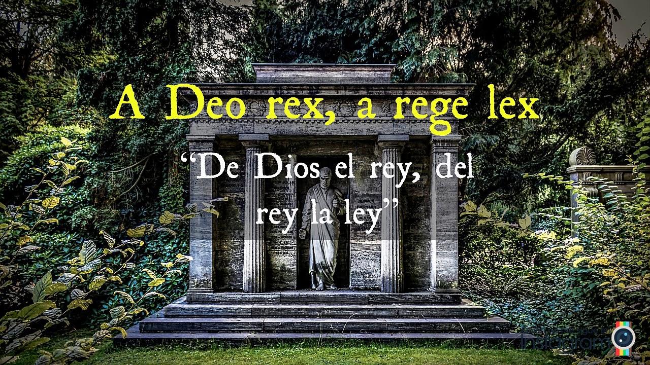 Frases de dios en lat n las mejores citas lit rgicas for Fraces en latin