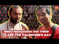 Need tips on sex or condoms for Valentine's Day? Hindu Mahasabha comes to the rescue