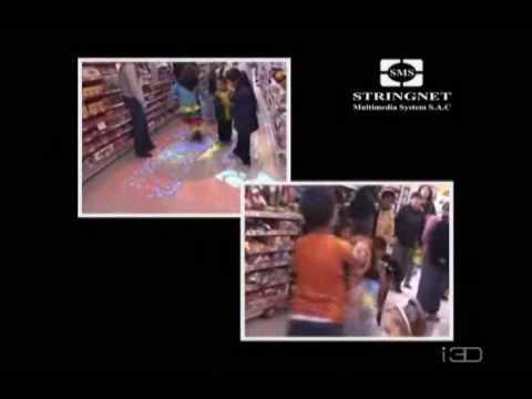 Peru Supermarket