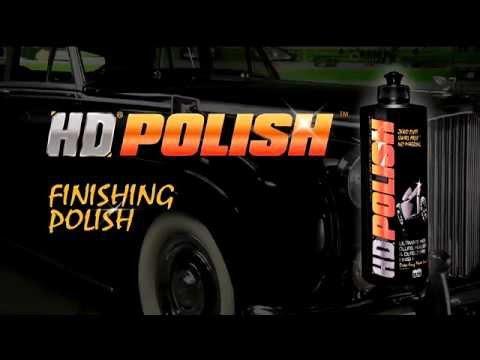 HD Polish