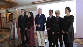 Three lucky Merdeka Award grant recipients named