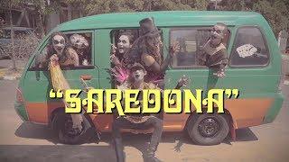 Download KUBURAN - SAREDONA (Official Music Video)