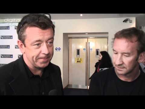 Writer Peter Morgan on the London Film Festival, '360' and Bond 23