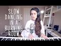 Slow Dancing in a Burning Room - John Mayer || Kenzie Nimmo Cover