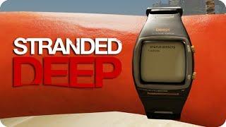 Video de ¡NUEVA ACTUALIZACION! | Stranded Deep #34
