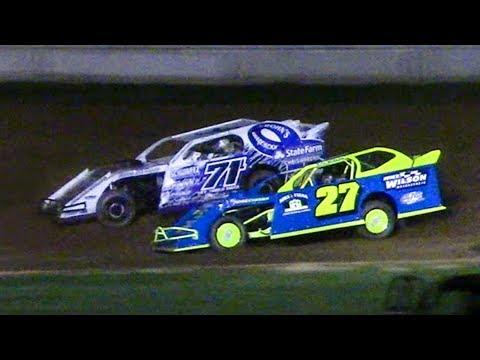 Pro Mod Feature   McKean County Family Raceway   5-5-18