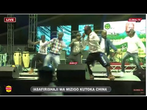 Download TMK WANAUME Wafanya SHOO ya KUFUNGA MWAKA UWANJA wa NYUMBANI, Full MAPANGA...