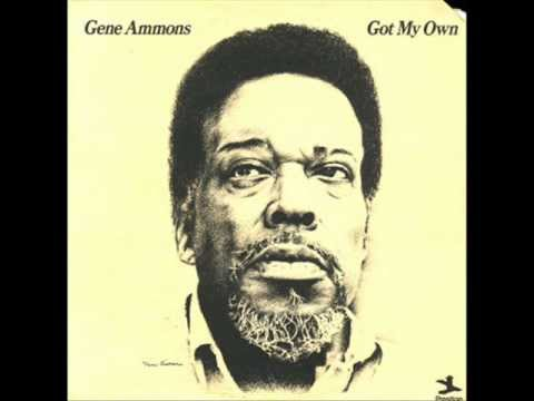 Play Me Gene Ammons.wmv