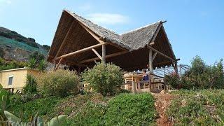 Крит, Amazonas Park. Как
