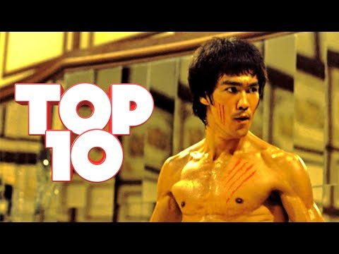 10 All-Time Greatest Martial Art Movies (So Far) | Action Movies