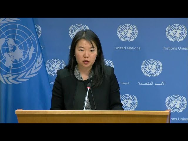 Hosting Afghan Refugees & other topics - Daily Briefing (17 February 2020)