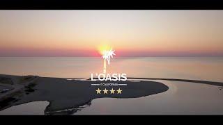 Camping Oasis-California ****