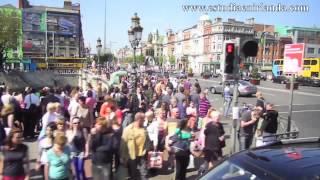 Estudiar Inglés en Irlanda. Estudiante que viene desde Bolivia